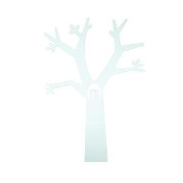 Drzewo do dekoracji ścian z sową