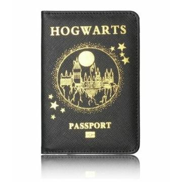 Okładka na paszport HOGWARTS