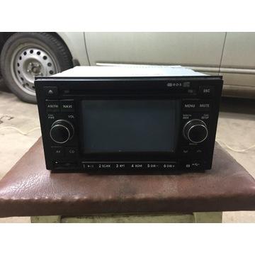 Radio Samochodowe KIA NavRoad NR243D|Navi AUTOMAPA