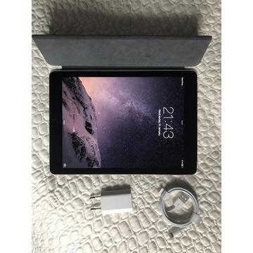 iPad Air 2 space gray 64 GB jak NÓWKA