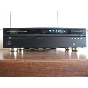 MARANTZ  CD-62  DAC 1BIT X 256 OVERSAMPLING CDM-4