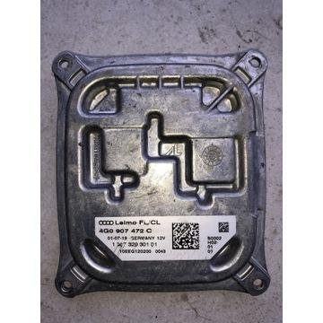 Przetwornica moduł audi full led 4G8 907472C