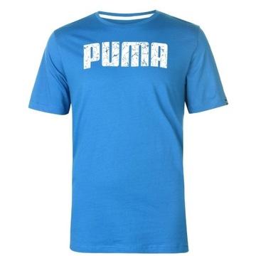 T-shirt Puma NOWY r. L koszulka