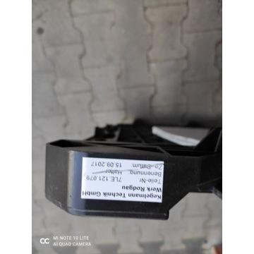 Chłodnica klimatyzacji skraplacz crafter II