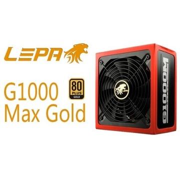 Lepa by Enermax MaxGold G1000M 80Plus Gold 1000W