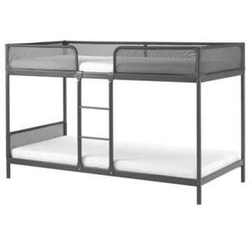 Łóżko piętrowe Ikea Tuffing
