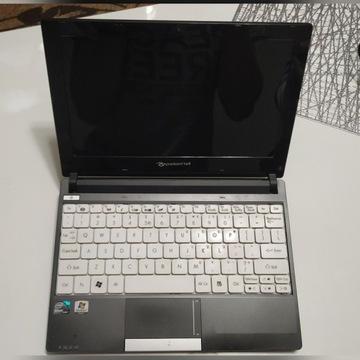 Netbook Packard Bell Dot SE