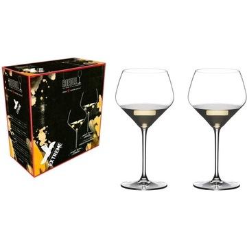 Riedel Extreme Oaked Chardonnay - 2 Kieliszki