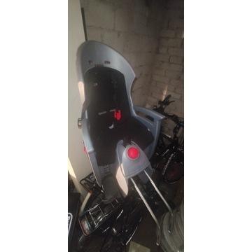 Fotelik rowerowy Hammax