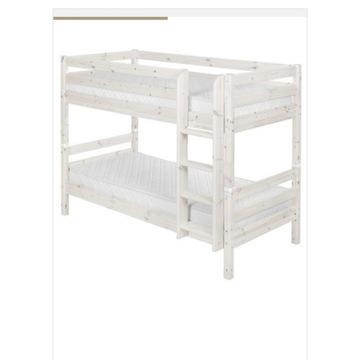 Flexa łóżko podwójne