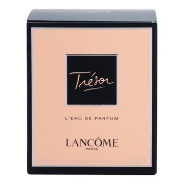 Lancome tresor perfum woda perfumowana 30 ml NOWA