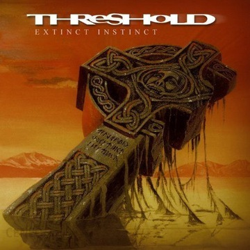 THRESHOLD Extinct Instinct (2 LP)