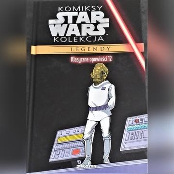 Star Wars Legendy: Klasyczne opowieści 12