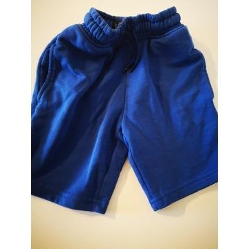 Spodnie szorty jeansowe NEXT r 110 cm 4-5 lat