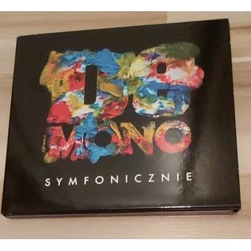 Płyta De Mono - SYMFONICZNIE z atografami