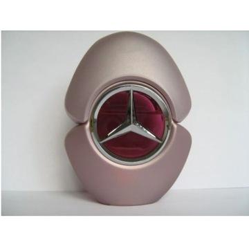 Mercedes-Benz Women 30 ml perfumy damskie