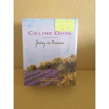 Celine Dion Spring in Provence edt 30 ml Women!