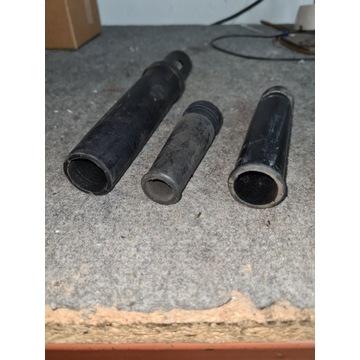 Gumy części do uchwytu spawalniczego spawarki