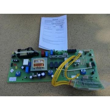 Termet części - NOWA elektronika