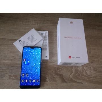 Huawei P20pro 99%sprawny