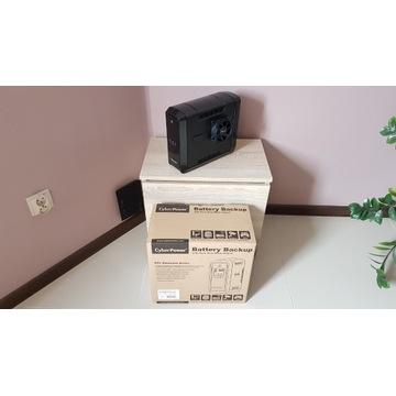 Zasilacz awaryjny UPS CyberPower CP900EPFCLCD