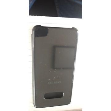 Clear View Cover Samsung Galaxy S10e Etui oryginał