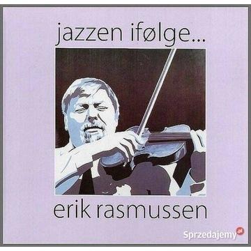 Finn Ziegler - Jazzen Ifølge... Erik Rasmussen CD
