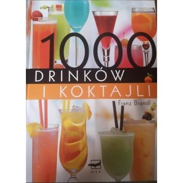 1000 drinków i koktajli