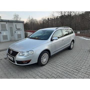 Volkswagen Passat B6 zadbany !
