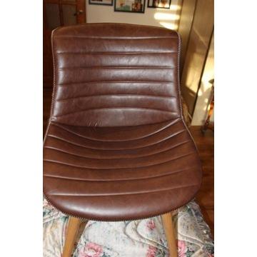 Krzesło James Brown z kolekcji Versa Luxmeble
