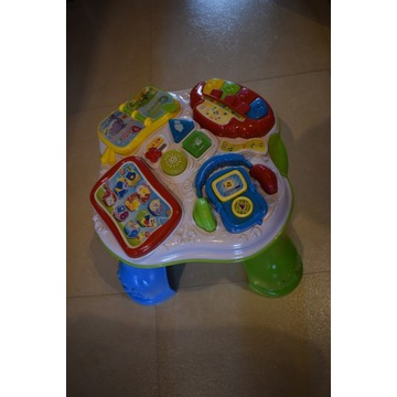 Clementoni - stolik interaktywny 60260