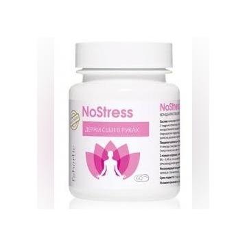 NoStress tabletki na nerwy