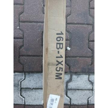 Łańcuch rolkowy 1 rzędowy 16B-1