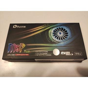 Dysk SSD Plextor M9PGN Plus 512 GB M.2 2280 PCI-E