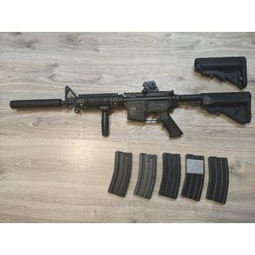 Replika M4 Specna Arms SAB02 MOSFET