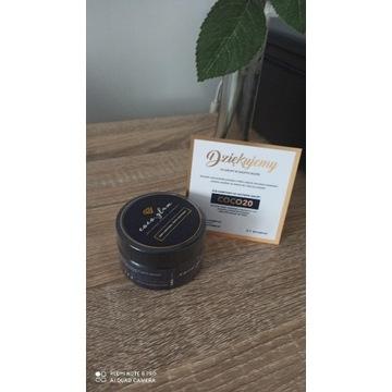 COCO GLAM proszek wybielający + GRATIS