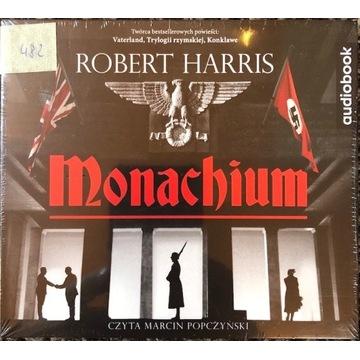 Robert Harris - Monachium