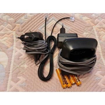 Telefon 2-słuchawkowy Panasonic