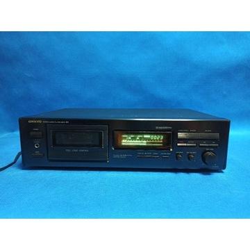Deck ONKYO TA-6210 / HX PRO/Accubias/MPX/Dolby b c