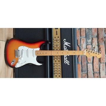 Fender stratocaster american standard USA 1997