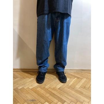 Spodnie Metoda baggy XXXL 2 XL 3XL