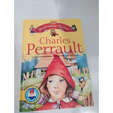 Ilustrowane baśnie CHARLESA PERAULTA, 96 stron
