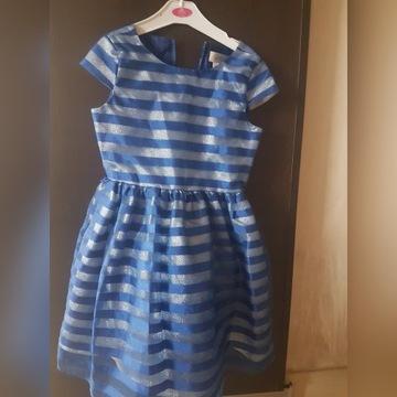 sukienka dla dziewczynki 9-10 lat