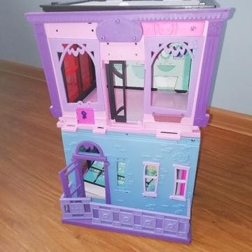 Dom domek piętrowy lps littlest pet shop