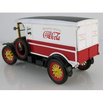 Coca Cola 441761 1:32 samochód kolecjonerski 1920