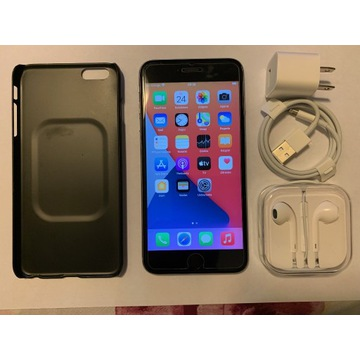 iPhone 6S Plus 128GB - używany