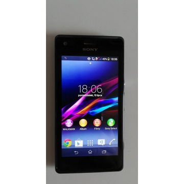 Sony Xperia M (C904, C905) używany, stan jak nowy,