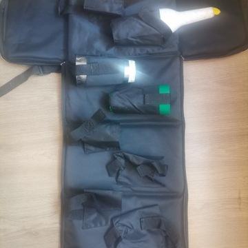 Torba/Plecak na sprzęt Barmański