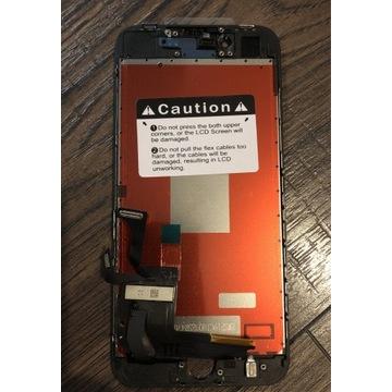 Wyświetlacz LCD iPhone 8 czarny nr98