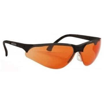 Okulary ochronne UV niebieskie światło